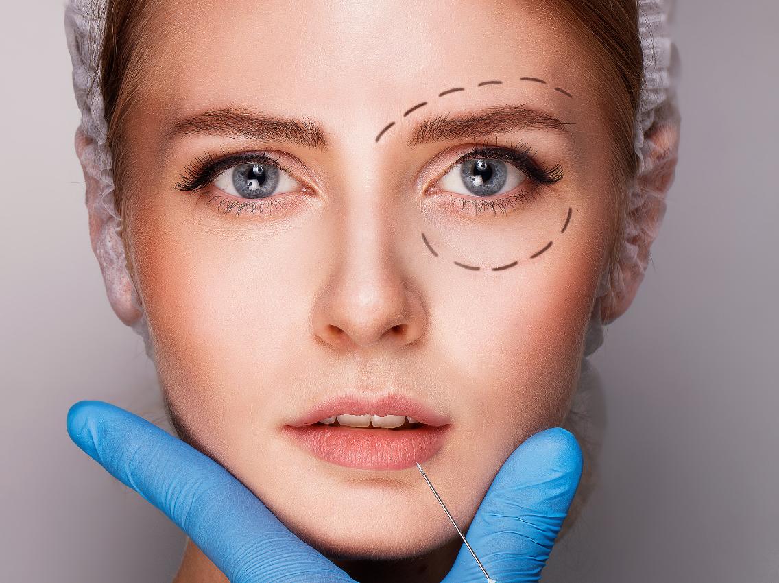 Cosmetic Aesthetics