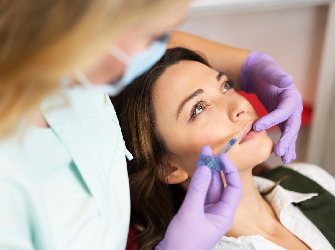 Advanced Full Facial Analysis & Treatment